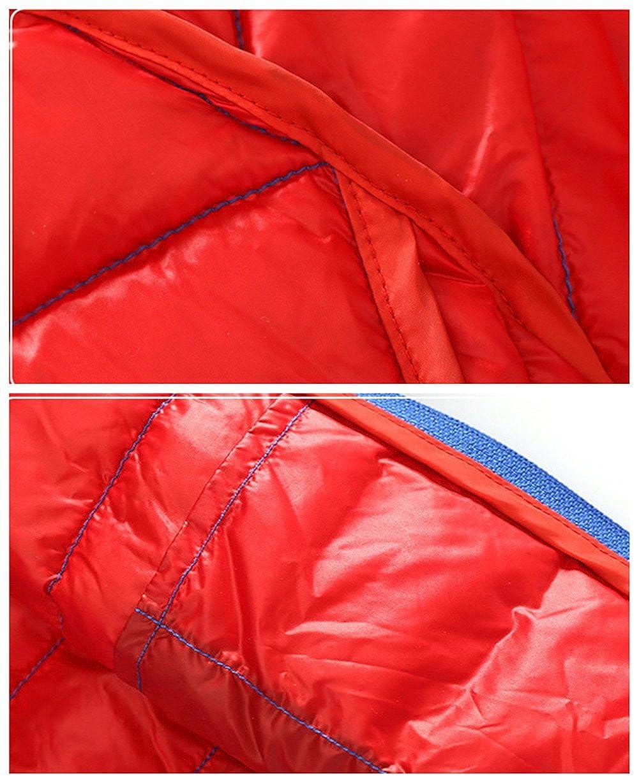 Beide Down Jack Boys Girls Winter Coat Hooded Puffer Ultra Light Packable Outwear