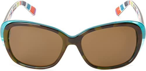 Hilde Polarized Cat Eye Sunglasses - Prom Dress Hut