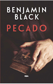 Pecado (NOVELA POLICÍACA BIB) (Spanish Edition)
