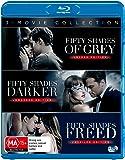 Fifty Shades of Grey / F. S. Darker / F. S. Freed | NON-USA Format | Region B Import - Australia