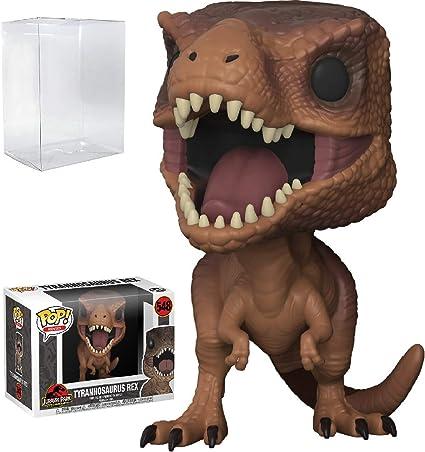 Velociraptor Collectible Figure Jurassic Park Funko Pop Movies
