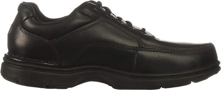 Rockport Mens Eureka Walking Shoe Oxford