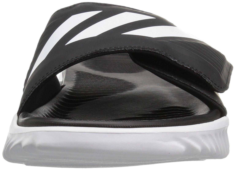 c36b1da0a adidas Men s Alphabounce BB Slide Athletic Sandals