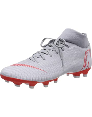 competitive price 9752f a68c2 Nike Men s Superfly 6 Academy FG Soccer Cleats