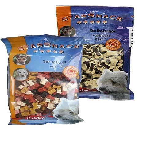 Snack para perro divertidas recompensas para el paseo de tu mascota, deliciosos snack para perros