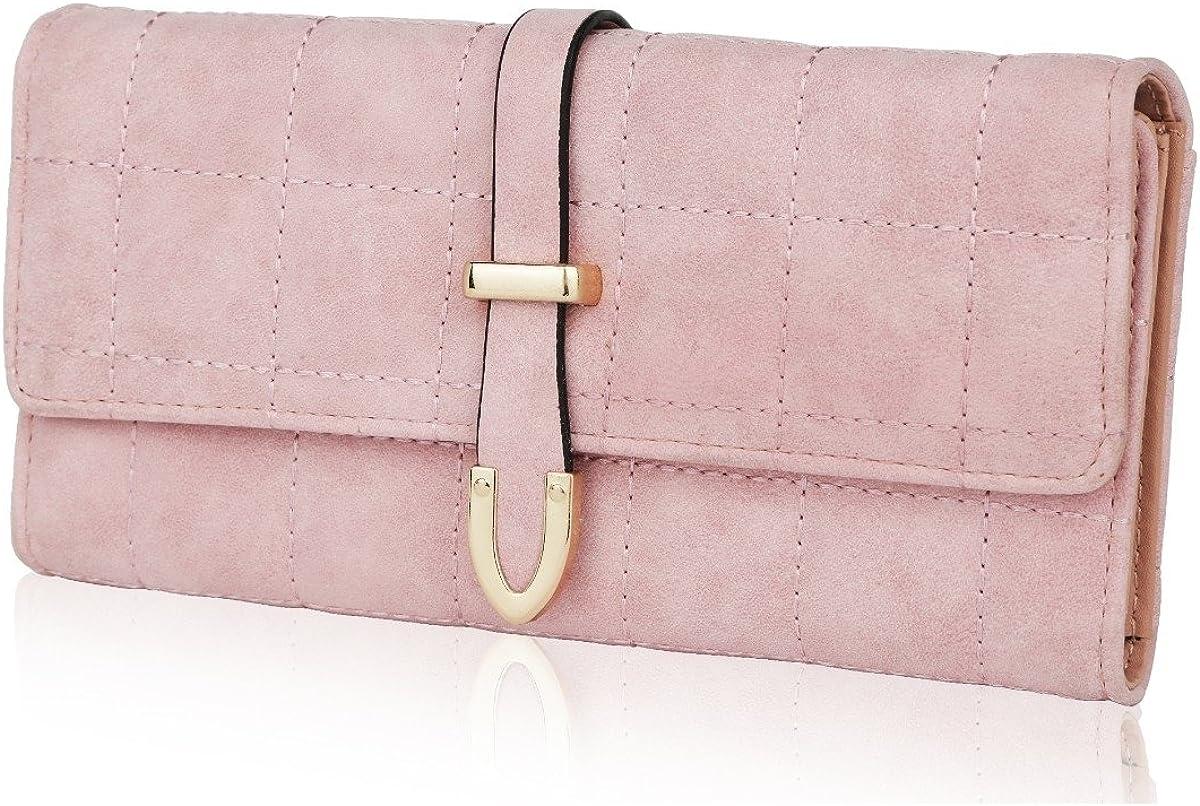 Women's Wallet Clutch...