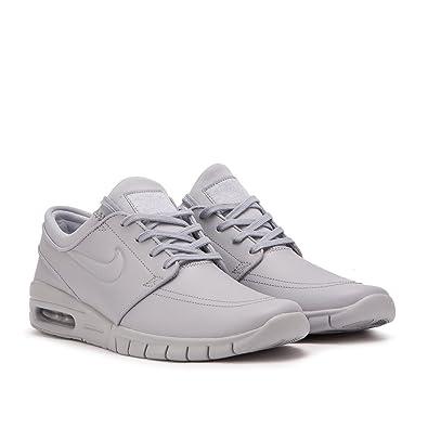 cheap for discount d64c9 371c9 Nike SB Stefan Janoski Max L - 685299-012 - Grey - UK 13  Amazon.co.uk   Shoes   Bags