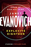 Explosive Eighteen: A fiery and hilarious crime adventure