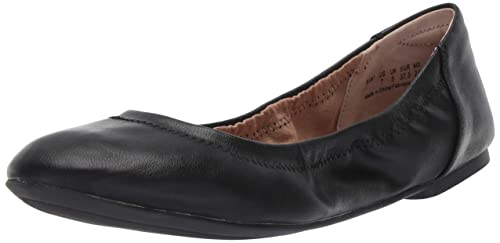 0094c865a Amazon.com: Amazon Essentials Women's Ballet Flat: Shoes