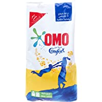 OMO Active Auto Detergent with Comfort laundry, 5 kg