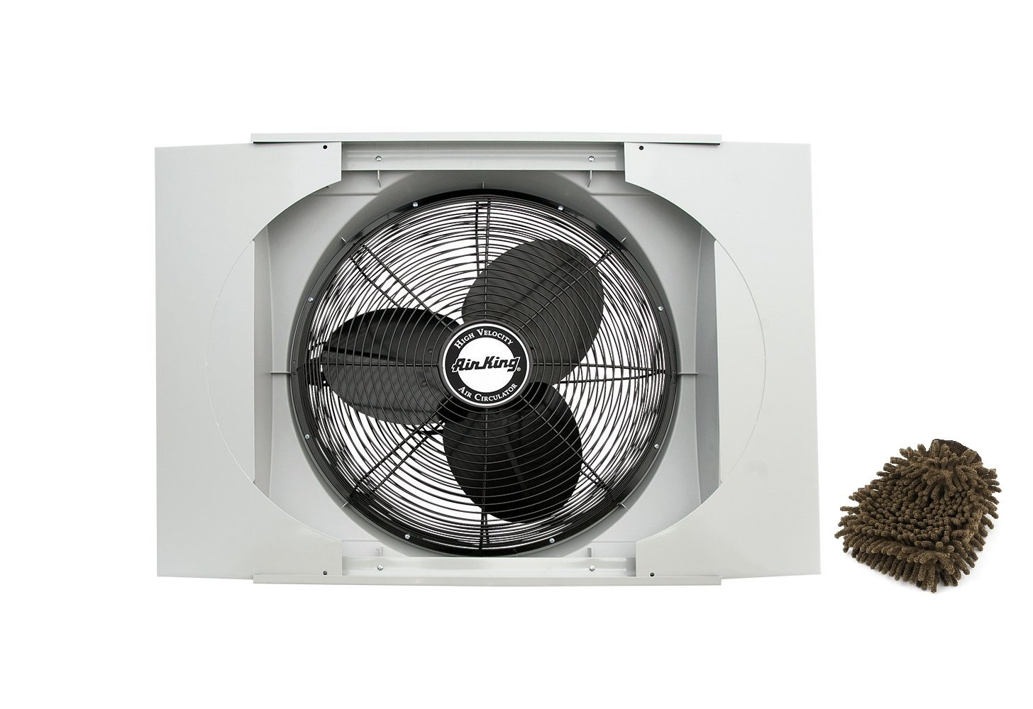 9166 Fan Airking 20