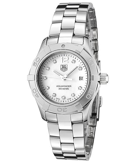 TAG Heuer WAF1415.BA0824 - Reloj para mujeres