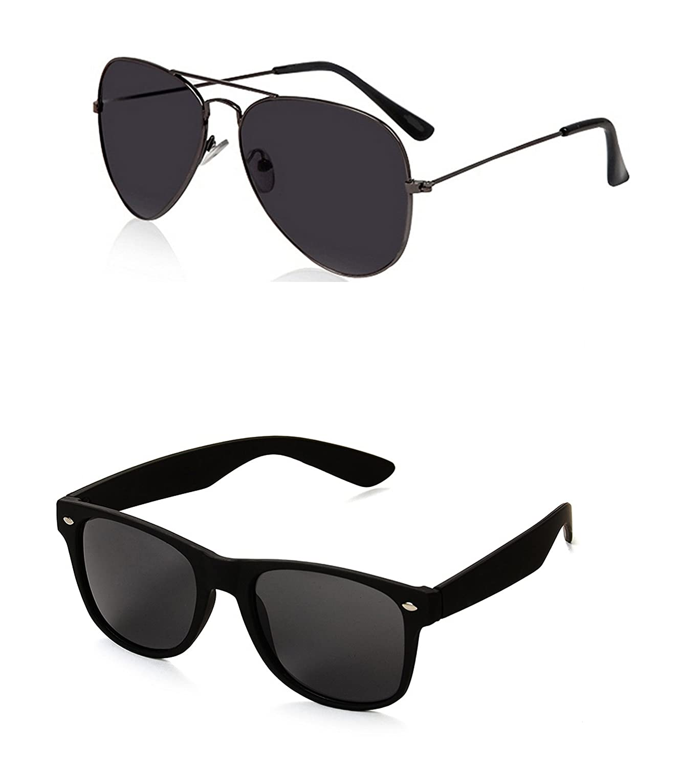 521bd5ce5aa Shades  Buy Sunglasses for Men online at best prices in India ...