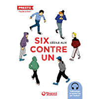 PRESTO - Six contre un LN-EPUB