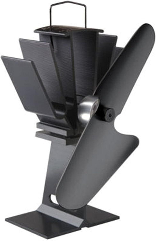 Caframo Ecofan - Ventilador para Estufa (100 CFM): Amazon.es: Hogar