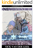 NEVEREST II New Insights: Inside Rob Hall's Adventure Consultants Expedition (Mountain Mania Book 3) (English Edition)