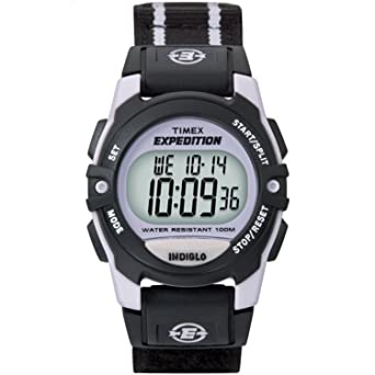Amazon.com: Timex Expedition Classic - Reloj de pulsera con ...