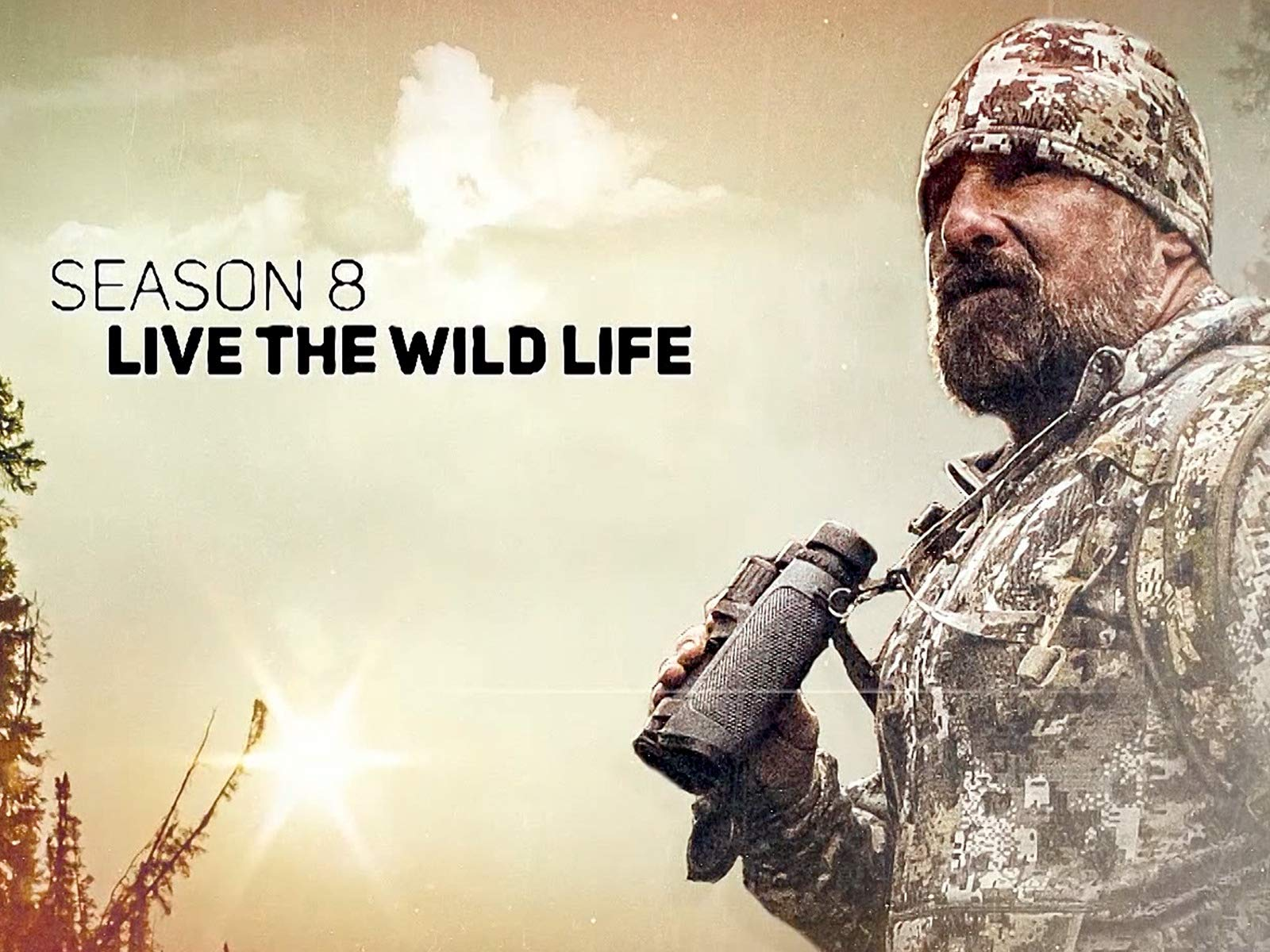 Live the Wild Life on Amazon Prime Video UK