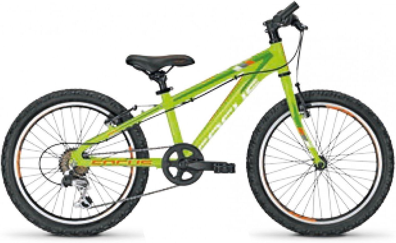 Focus - Bicicleta de montaña para niños Raven Rookie 1.0 Donna ...