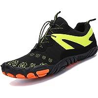 Unitysow Minimalistische Trailrunning Schoenen Heren Dames Barefoot Schoenen Lichtgewicht Sportschoenen Krachttraining…