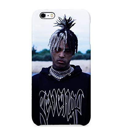 info for 1f2d2 28c68 XXXTentacion Colorful Photo Phone Case Hard Plastic 3D Full-Print  Protective Phone Case For Iphone Samsung Galaxy Huawei Mobile Cellphone
