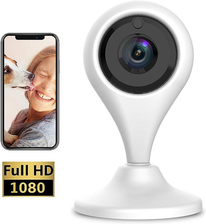 15 opinioni per KeykeCameraIPWifi1080pTelecameradiSorveglianzaTelecameradiSicurezzac