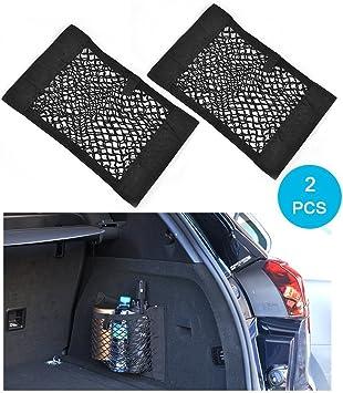 Auto Gepäcknetz Kofferraumnetz Installations Zubehör Schraube Kappe Mounting Kit