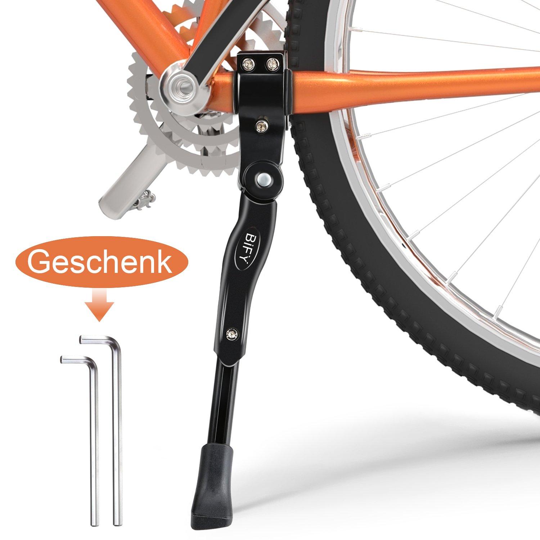 Universaler Fahrradständer Bify,Hergestellt Aluminiumlegierung ...