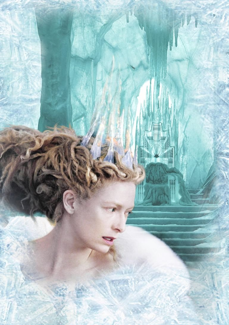 The White Witch of Narnia Costume Guide