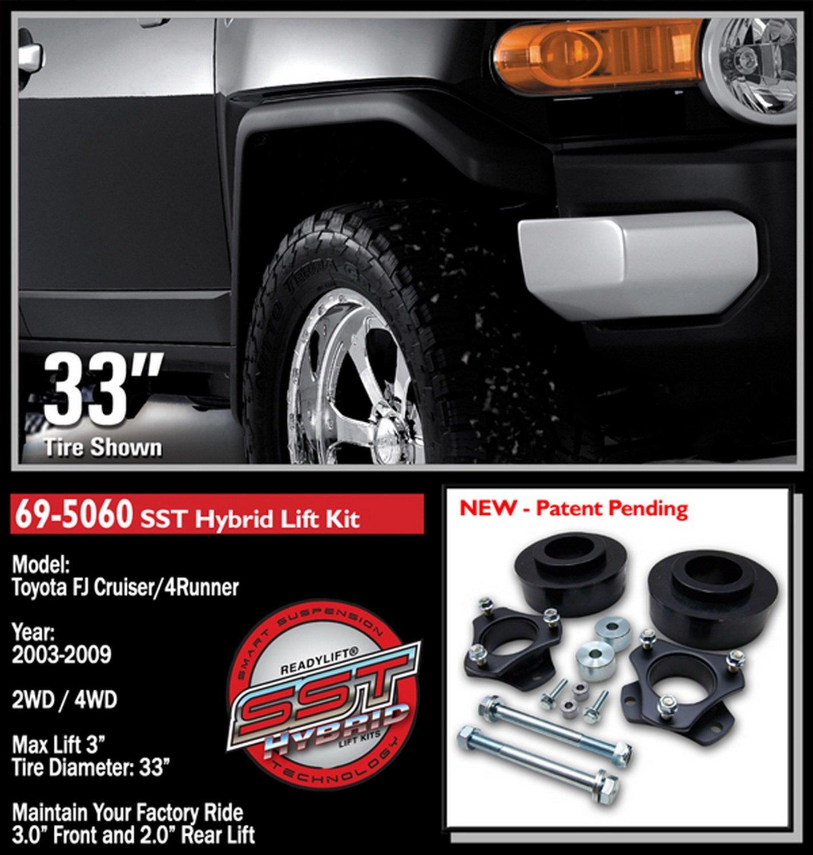 Readylift 69-5060 Lift Kits