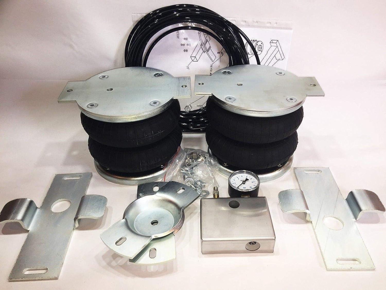 /2018/4000/kg Sospensione pneumatica kit compatibile con Ducato 1994/