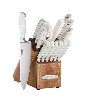 Sabatier 5255849 Forged Knife Block Set