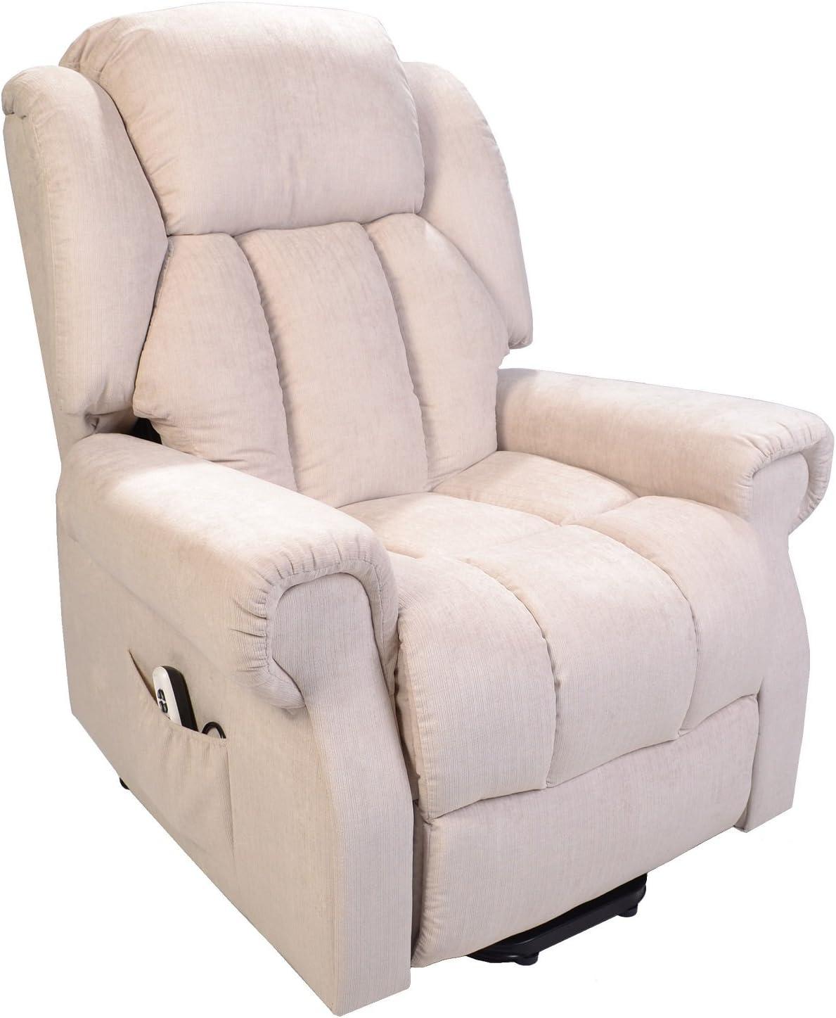 Hainworth Dual Motor riser recliner chair rise lift with