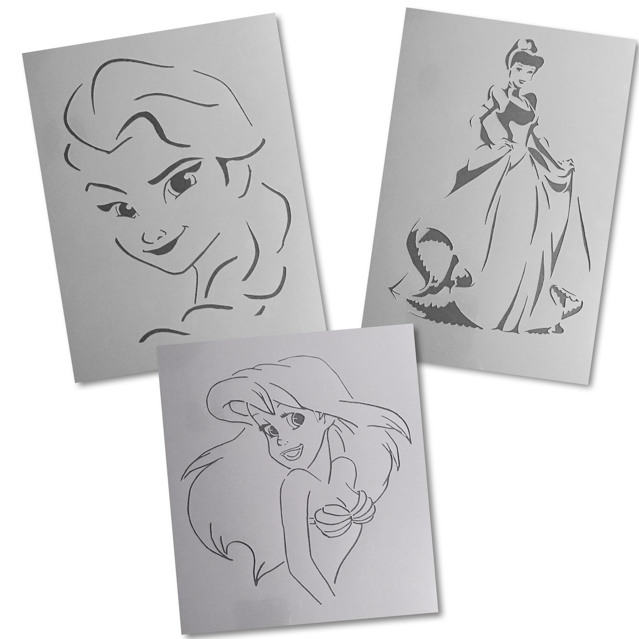 Frozen Elsa Template Stencil For lion king book characters coloring ...