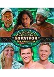 Survivor: San Juan del Sur - S29 (4 Discs) [Blu-ray]
