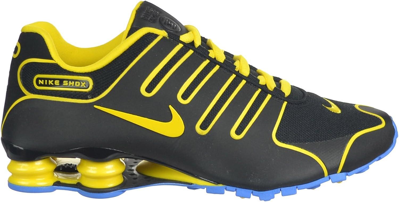 Amazon.com   Nike Shox NZ Men's Shoes