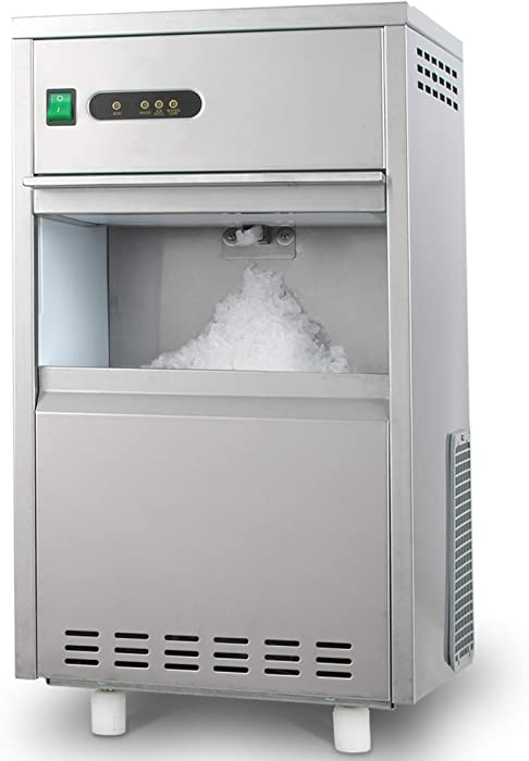 The Best Snowflake Ice Maker