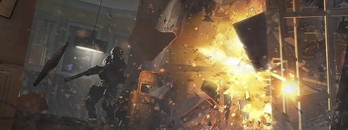 Tom Clancys Rainbow Six Siege - 4920 Credits Pack [PC Code ...