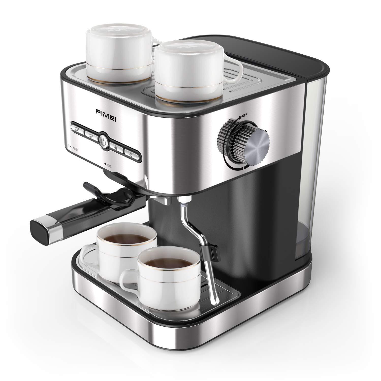 aevobas cafetera espresso, máquinas de café Espresso 15 Bar ...