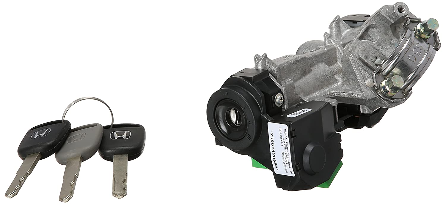 Standard Motor Products US-605 Ignition Switch