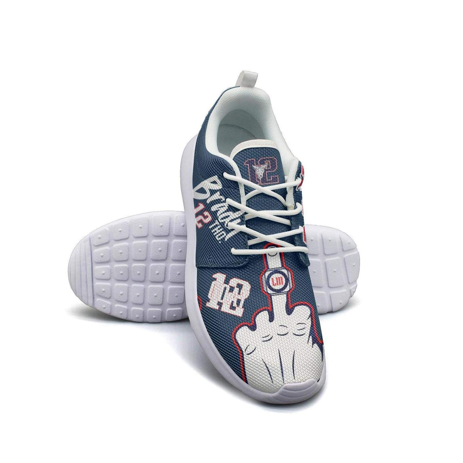 Casual Sneakers for Women Football-MVP-Tom-Goat-12 Sports Wear-Resistant Mesh Best Running Shoes