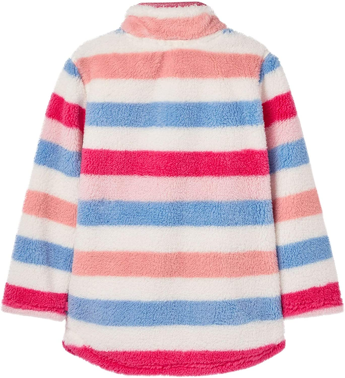 Joules Girls Ellie Long Sleeve Top