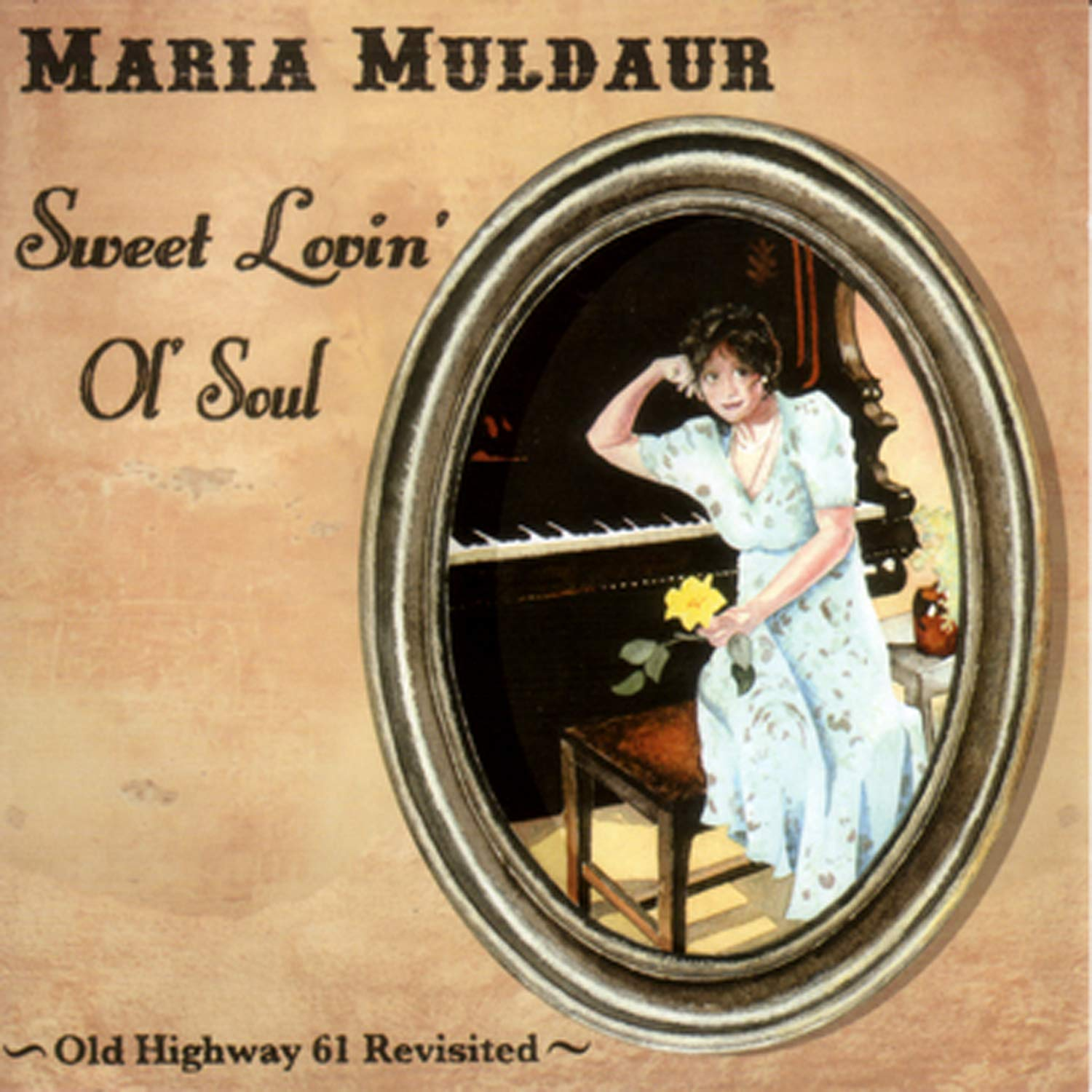 Sweet Lovin' Ol' Soul: 61 Highway Inventory cleanup selling sale Old Finally popular brand Revisited