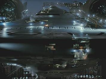 Posterhouzz Movie Star Trek Uss Enterprise Ncc 1701 Hd