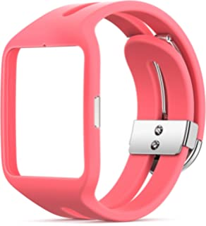 Sony SmartWatch 3 SW50 - Smartwatch (Estanco al agua: Amazon ...
