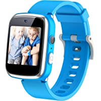 Dwfit Kids Smart Watch,Built in Selfie-Camera,Gift for Boys Girls Age 3-12 Birthday Gift,Multi…