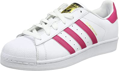 adidas Superstar Foundation, Sneakers Basses Fille