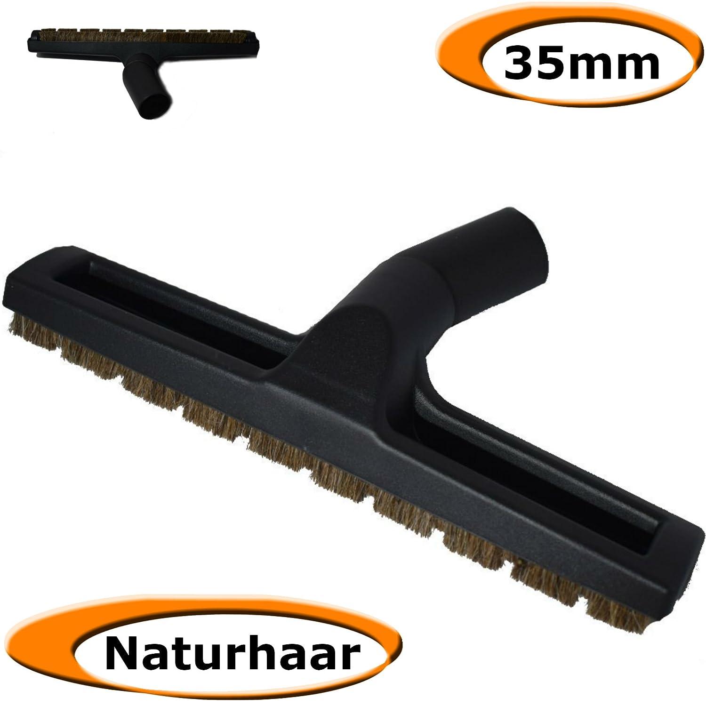 37/38/39/40/mm/ /30/31/32/33 35 34 /AEG Electrolux K/ärcher Privileg Nilfisk Numatic Dirt D 36 /Boquilla para aspiradora/ Profesional Parquet//laminado//madera dielen/