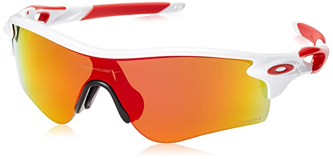 0f9f666a14 Amazon.com  Oakley Men s Radarlock Path Asian Fit Sunglasses