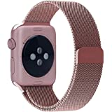 Apple Watch Band Milanese